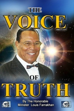 The Voice of Truth (CD Package)