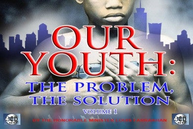 Our Youth: The Problem, The Solution (CD Package)