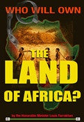 Who Will Own the Land of Africa (CDPACK)