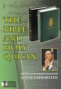 Bible and Holy Quran (CD Package)
