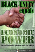 Black Unity = Economic Power Pt 1 (Cd Package)