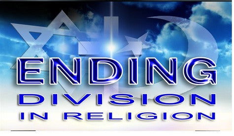 Ending Division In Religion (CD)