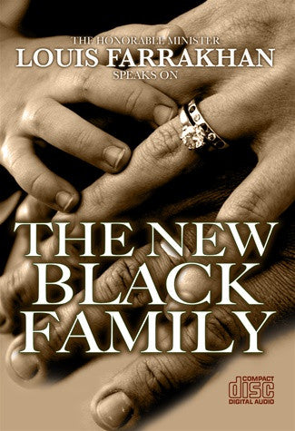 The New Black Family (DVD)