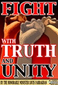 Fight With Truth and Unity (CD Package)