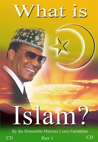 What Is Islam 1 (CD Package)