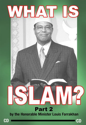 What Is Islam 2 (CD Package)