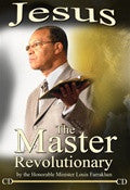 Jesus the Master Revolutionary (CD Package)