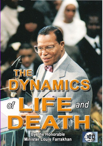 The Dynamics Of Life And Death (CD)