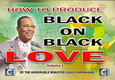 How to Produce Black On Black Love Vol. 1