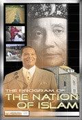 The Program of the Nation of Islam (CD Package)