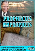 Prophecies of the Prophets Vol 1 (CD Package)