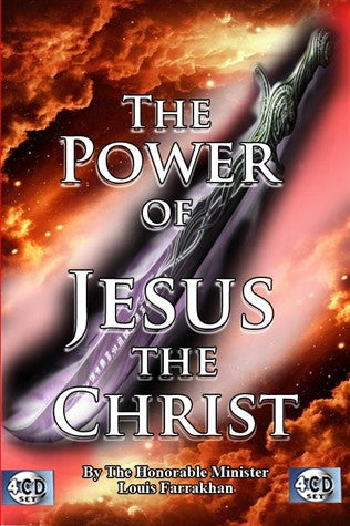 The Power Of Jesus The Christ (CDPACK)