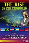 The Rise Of the Caribbean (CD Package)