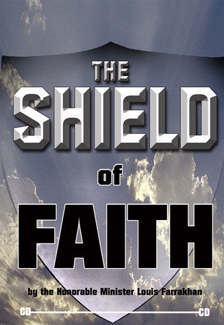 The Shield of Faith (CD PACK)