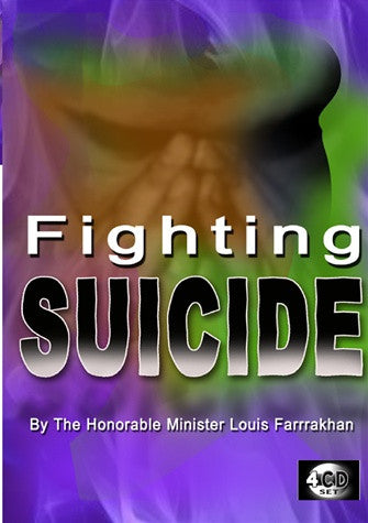 Fighting Suicide