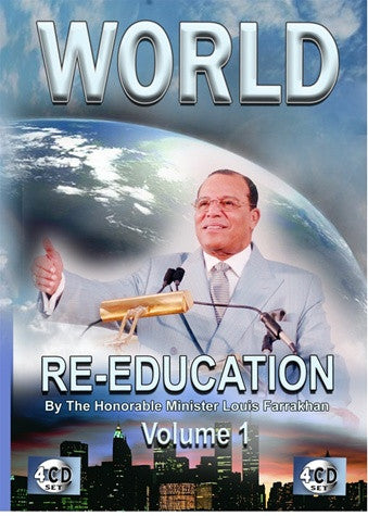 World Re-Education Vol. 1