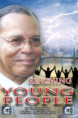 Reaching Young People (CD Package)