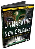 The Unmasking of New Orleans:Documentary On Hurricane Katrina (DVD)