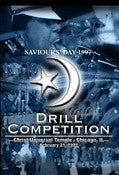 Drill Competition 1997 (DVD)