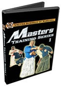 Masters Training Series I (DVD)