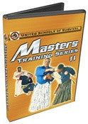 Masters Training Series II (DVD)