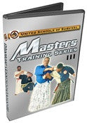 Masters Training Series III (DVD)