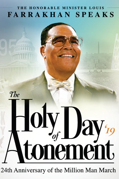 HDoA 2019 - Million Man March 24th Anniversary
