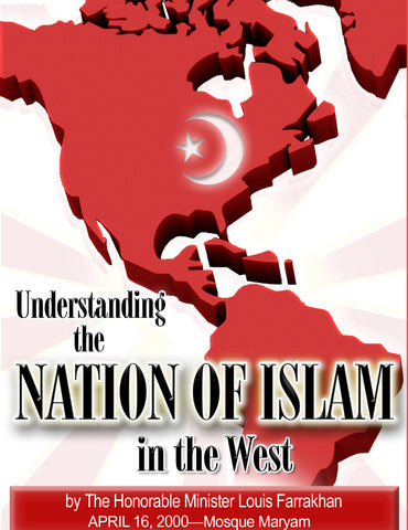 Understanding the Nation of Islam in the West (DVD)