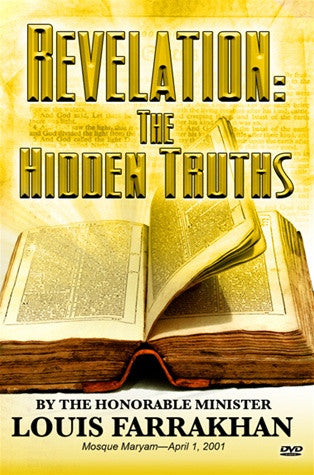 Revelations The Hidden Truth