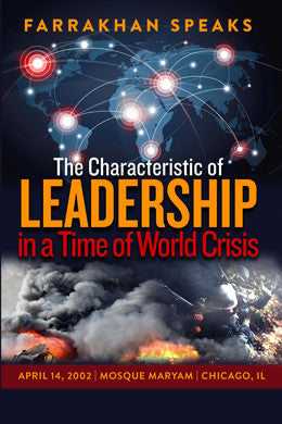 The Characteristics of Leadership in a Time of World Crisis