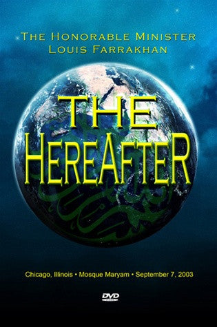 The Hereafter (DVD)