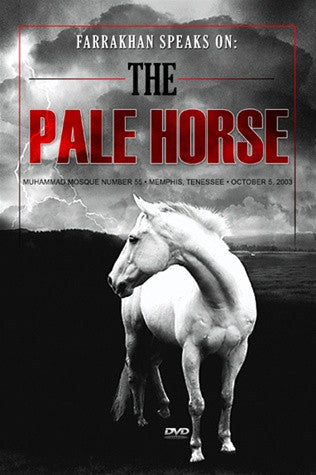 The Pale Horse (DVD)