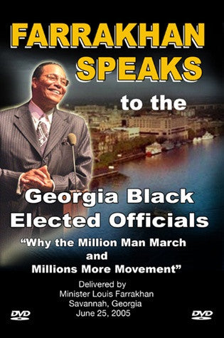 Why the Millions More Movement? (DVD)