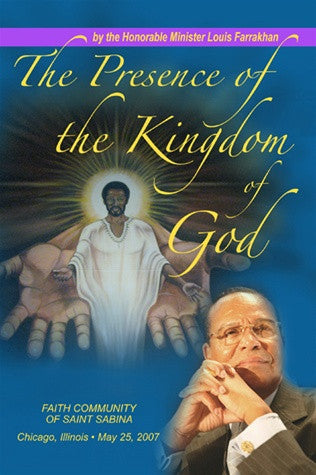 The Presence of the Kingdom of God (DVD)