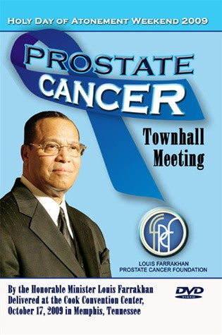 The Conspiracy of Prostate Cancer