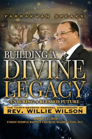 Building A Divine Legacy: Ensuring A Blessed Future