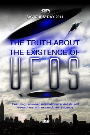 The Truth About The Existence Of Unidentified Flying Objects
