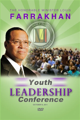 Youth Leadership Conference (DVD)
