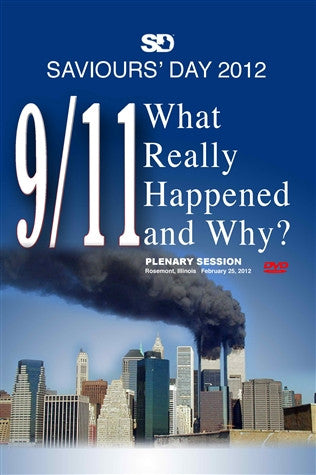 9/11 What Really Happened? (DVD)