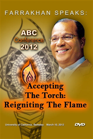 Accepting The Torch: Reigniting The Flame (DVD)