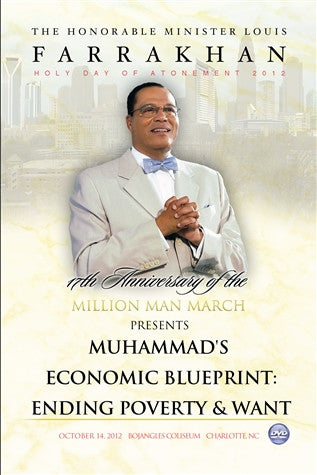 Guidance For Our President And Our Nation Pt. 1: (DVD)