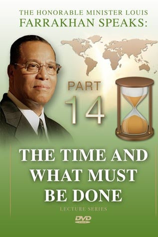 The Time And What Must Be Done Pt 14