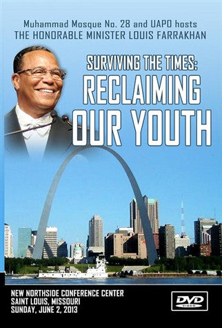 Surviving The Times: Reclaiming Our Youth