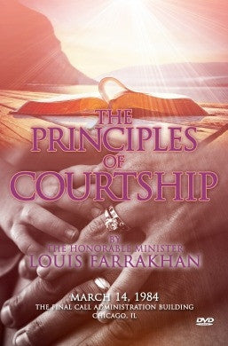 The Principles Of Courtship (DVD)