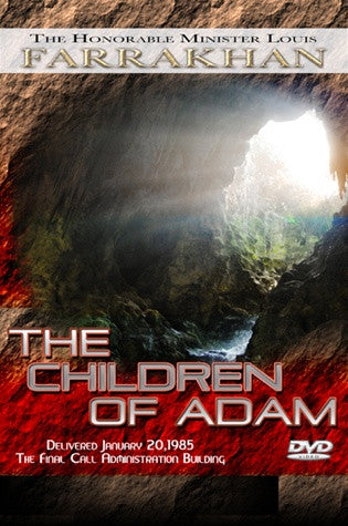 The Children of Adam