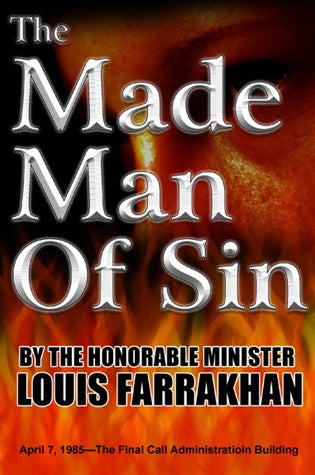 The Made Man Of Sin (DVD)