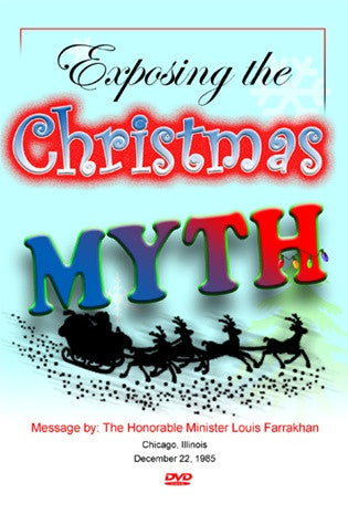Exposing the Christmas Myth