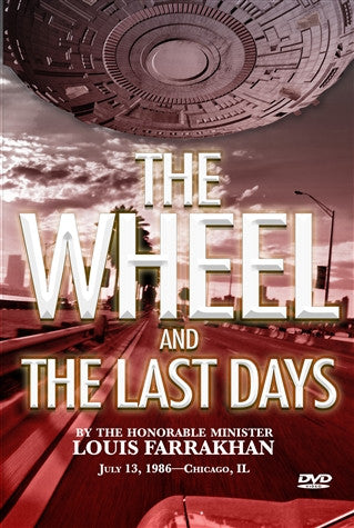 The Wheel and the Last Days (DVD)