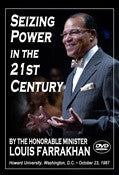 Seizing Power In The 21ST Century (DVD)