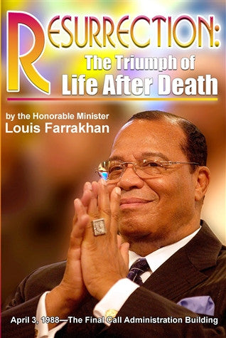 Resurection: The Triumph Of Life After Death (DVD)